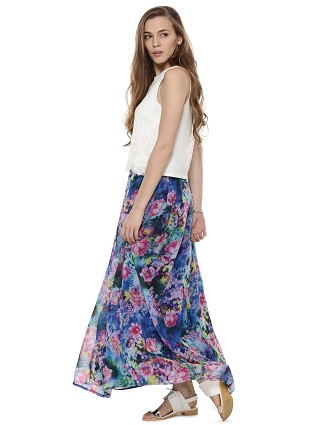 8 affordable long skirts