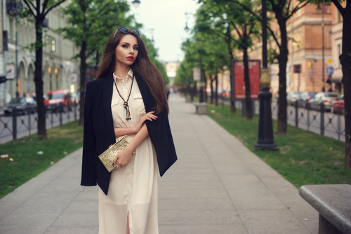 8 fashion items to save for - jacket