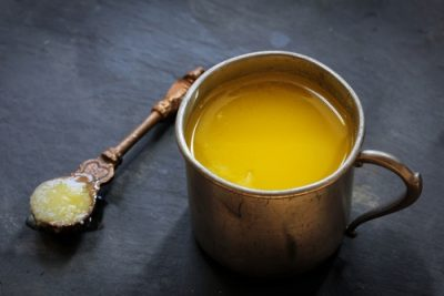 Why Every Girl Needs Ghee for some Intense Hair Care- liquid ghee