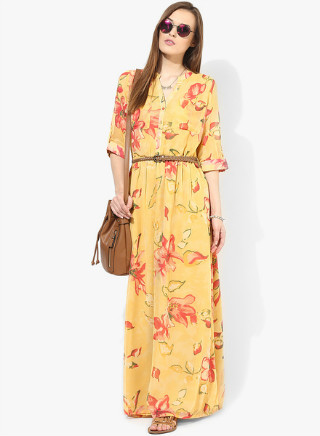 1 maxi dresses for when you are not waxed