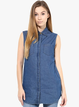 12 shirts for women under rs 1000