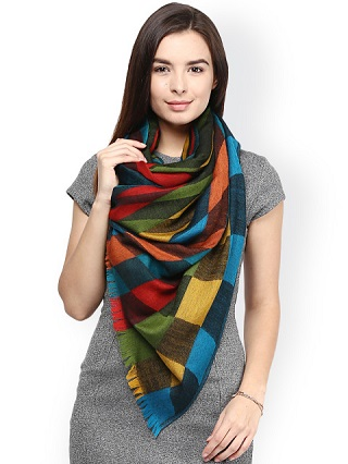 12 stoles to keep you warm and stylish