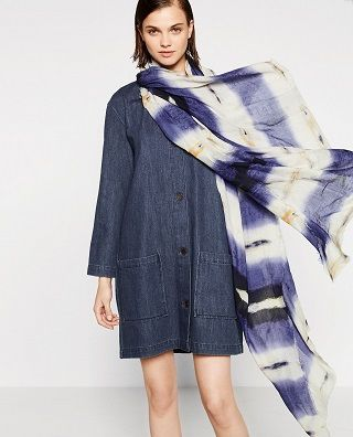 13 best stoles for women to keep you warm and stylish