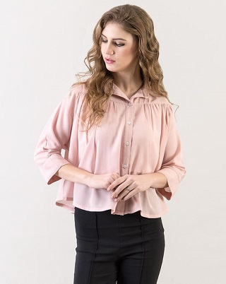 13 shirts for women under rs 1000