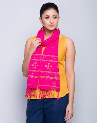 2 best stoles for women to keep you warm and stylish