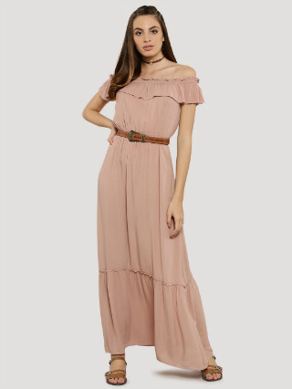 2 maxi dresses for when you are not waxed