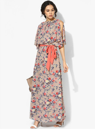 3 maxi dresses for when you are not waxed