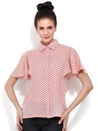 3 shirts for women under rs 1000