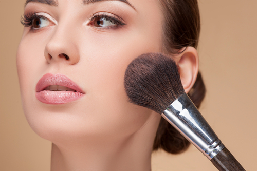 6 makeup tips for glowing skin