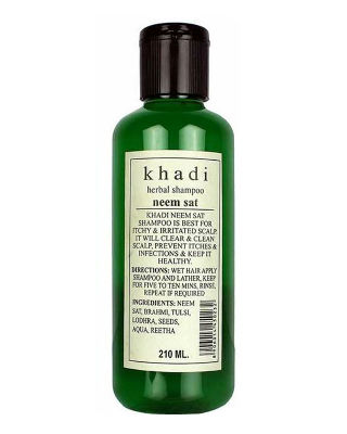 7 best affordable shampoos