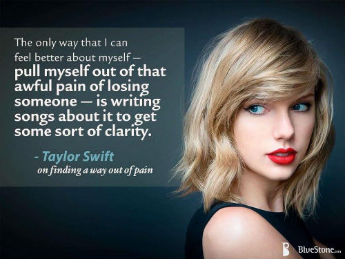 8 breakup quotes by celebrities