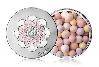 Guerlain Meteorites Pearls - Teinte 00 - pretty-beauty-products