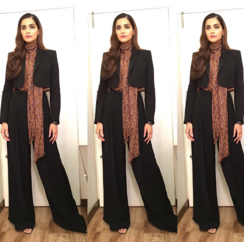 9 best outfits of sonam kapoor