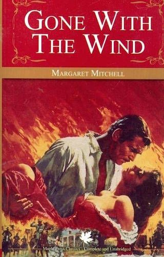 9 classic books by women gone with the wind