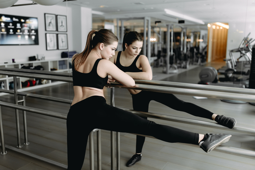 9 new forms of workout
