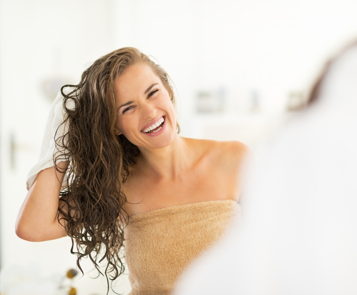 9 types of shampoos