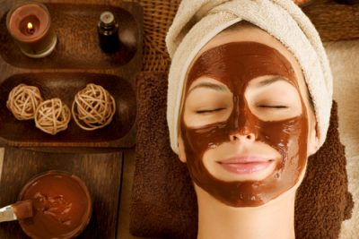 bridal-facials-for-glowing-skin-chocolate