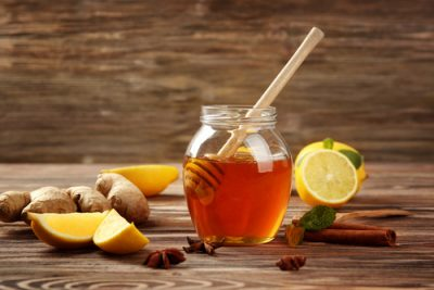 honey-and-lemon-home-remmedy