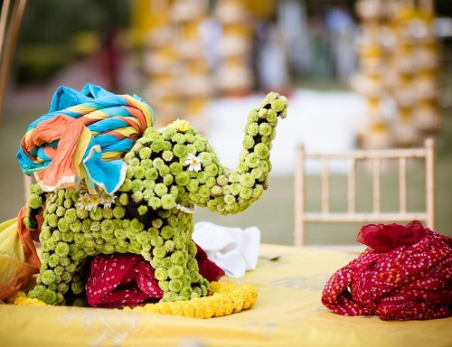 10 mehendi decor ideas