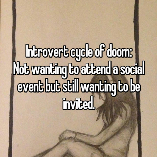 10 things every introvert will relate to
