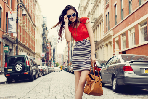 12 look stylish on a budget