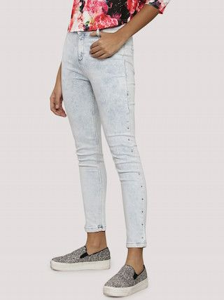 12. treggings and jeggings for women