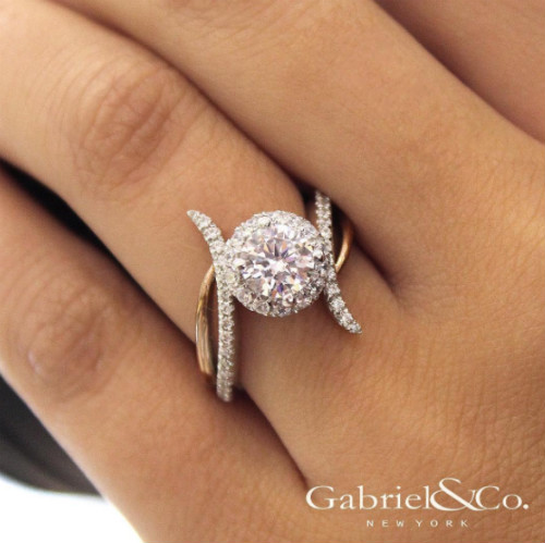 14 engagement rings