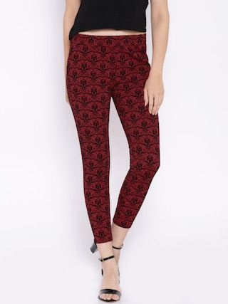 14. treggings and jeggings for women