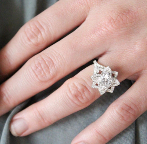 15 engagement rings