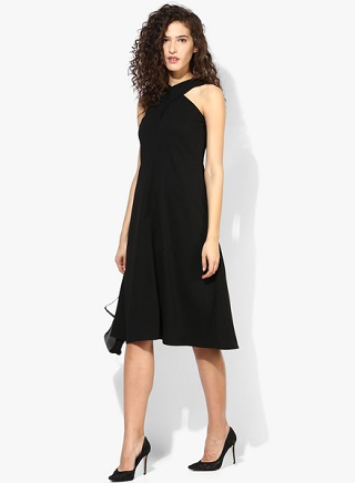 4 dresses that make you look thinner