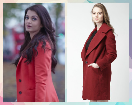 4 winter coats and jackets for women