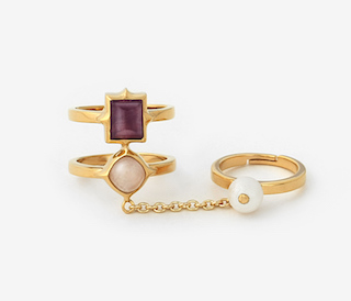 5 jewellery pieces for post wedding events