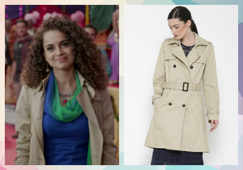 5 winter coats and jackets for women