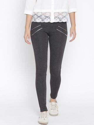 5. treggings and jeggings for women