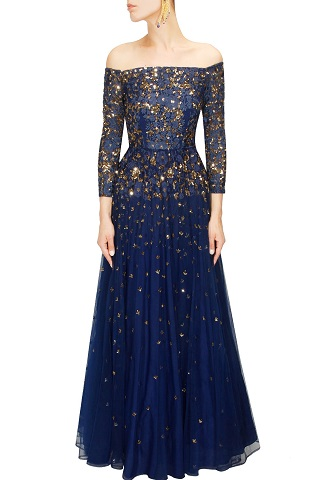 6 wedding reception outfits