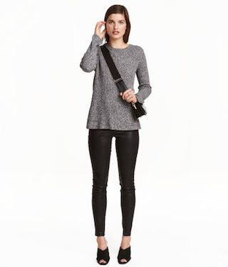 6. treggings and jeggings for women