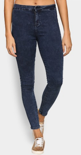7. treggings and jeggings for women