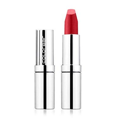 Colorbar Matte Touch Lipstick - Electric Red - Best Long Lasting Lipsticks