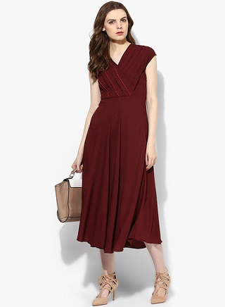 8 dresses that make you look thinner