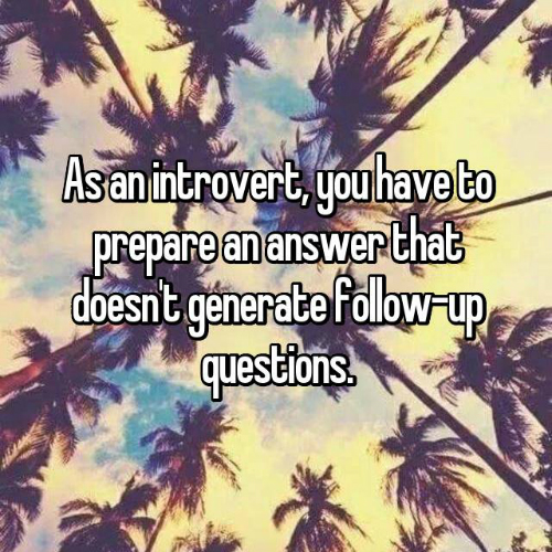 8 things every introvert will relate to
