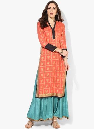 9 colourful kurtas to buy online