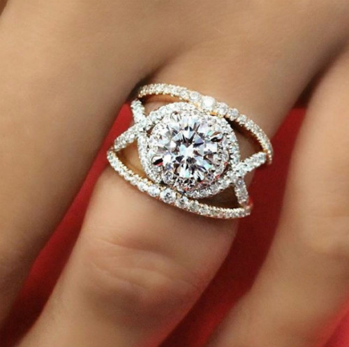 9 engagement rings