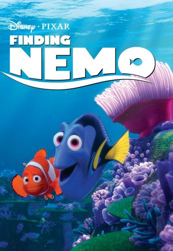 Breakup Movies For Girls- Finding Nemo