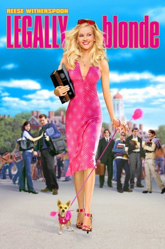 Breakup Movies For Girls- Legally Blonde