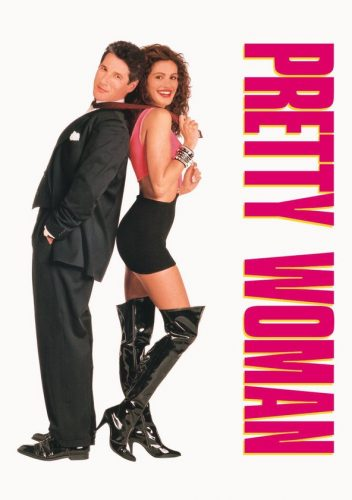Breakup Movies For Girls- Pretty Woman