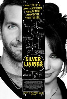 Breakup Movies For Girls- Silver Linings Playbook