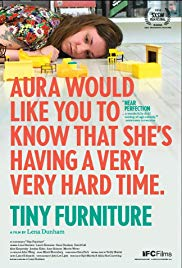 Breakup Movies For Girls- Tiny Furniture