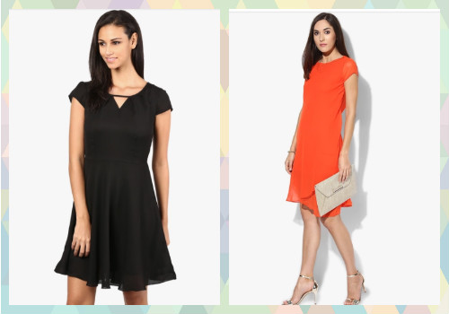 1 dresses for different body shapes