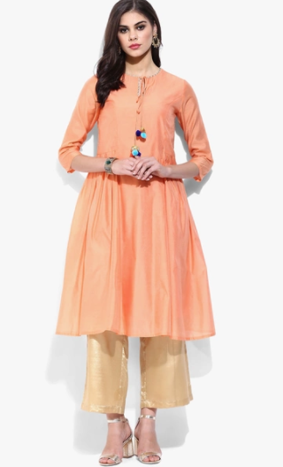 12 kurtas for all the wedding functions