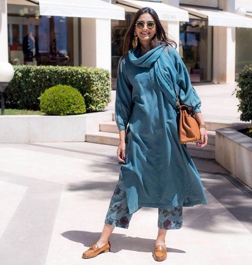 3 style tips to wear a salwar suit